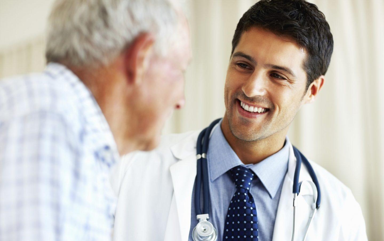 Medicina geral e familiar