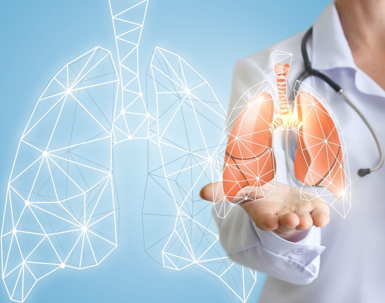 Prova respiratória com provocação pelo exercício