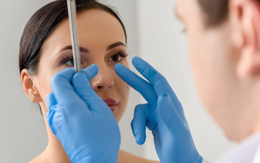 Cirurgia Plástica, Reconstrutiva e Estética