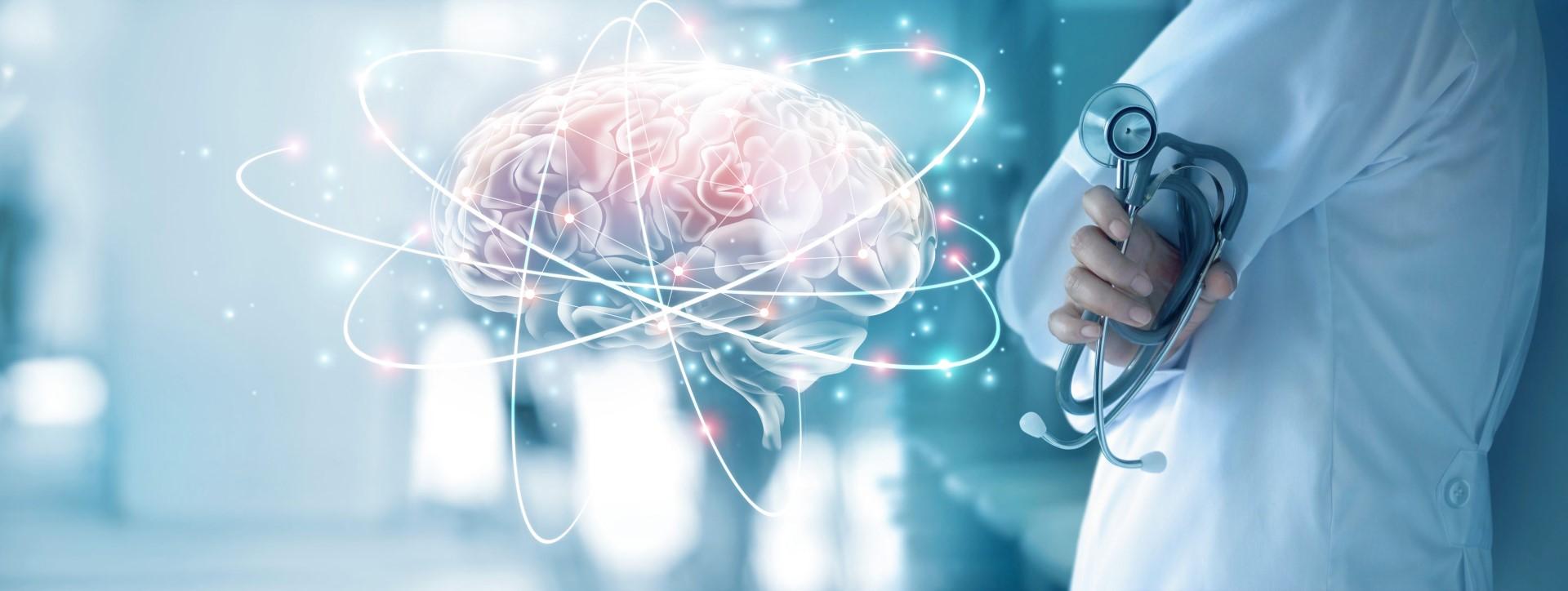 exames neurologia