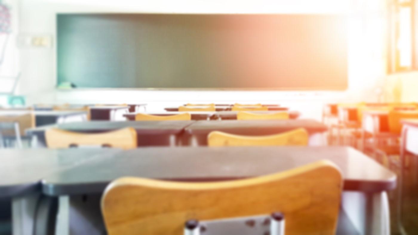 testagem escolas